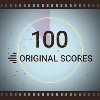100 Original Scores