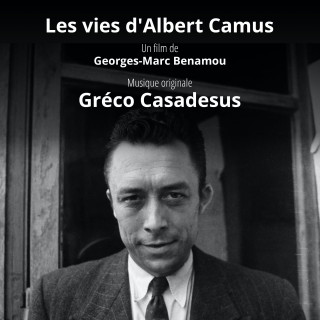 Les Vies d'Albert Camus - Original score by Gréco Casadesus