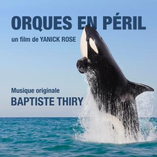 Orques en Péril - Original score by Baptiste Thiry