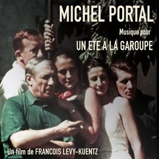 Michel Portal - Original score for Un Eté à la Garoupe