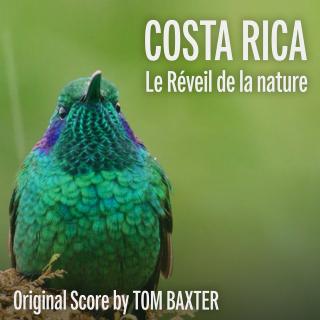 Costa Rica - Original Score by Tom Baxter