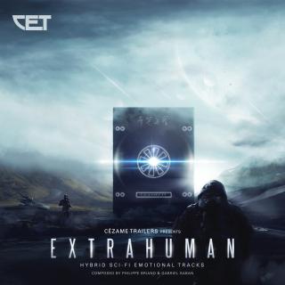 Extrahuman - Hybrid Sci-fi Emotional Trailer