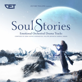 Soul Stories - Emotional Orchestral Drama Trailer