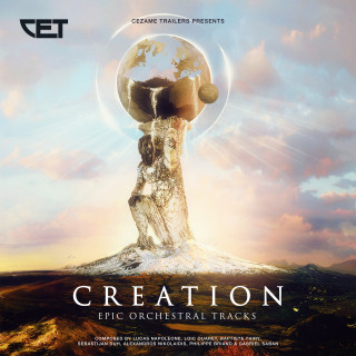 Creation - Epic Orchestral Trailer