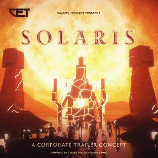 Solaris - A Corporate Trailer Concept