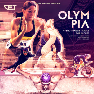 Olympia - Hybrid Trailer Tracks For Sports