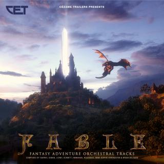 Fable - Fantasy Adventure Orchestral Trailer