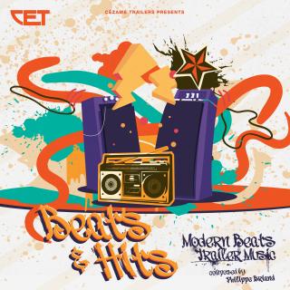 Beats & Hits - Modern Beats Trailer Tracks