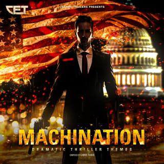 Machination - Dramatic & Political Trailer Themes