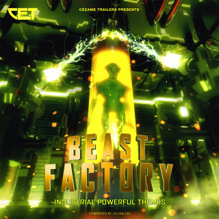 Beast Factory - Industrial Powerful Trailer