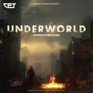 Underworld - Dystopian Hybrid Trailer