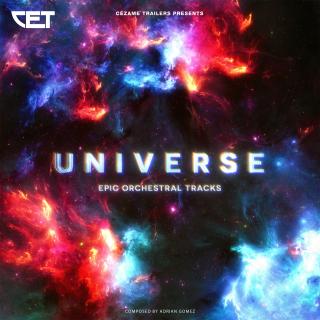 Universe - Epic Orchestral Trailer