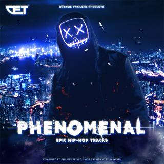 Phenomenal - Epic Hip-Hop Trailer