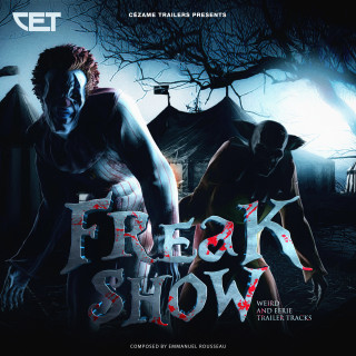 Freak Show - Weird & Eerie Trailer