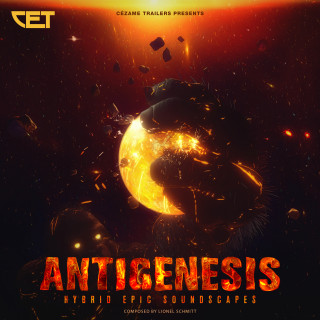 Antigenesis - Hybrid Epic Soundscapes Trailer