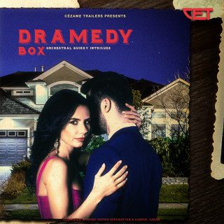 Dramedy Box - Orchestral Quirky Intrigues Trailer