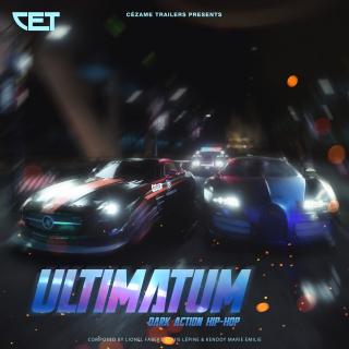 Ultimatum - Hip-hop Rap Trailer