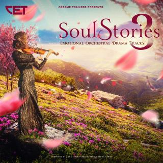Soul Stories 3 - Emotional Orchestral Drama Tracks