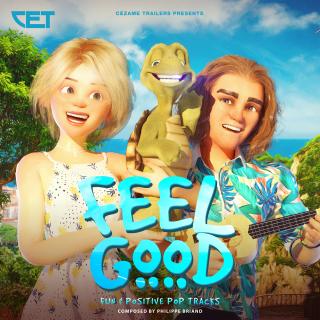 Feel Good - Fun & Positive Pop Tracks