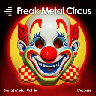 Freak Metal Circus