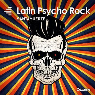 Latin Psycho Rock