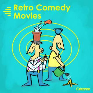 Retro Comedy Movies
