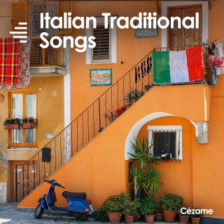 Italian Traditional Songs