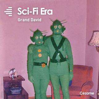 Sci-Fi Era