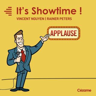 It's Showtime !
