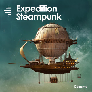Expedition Steampunk