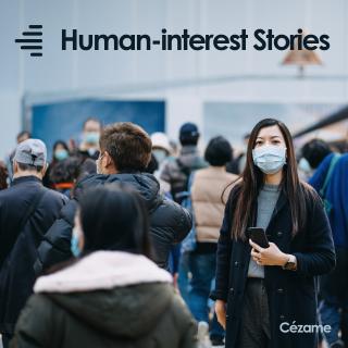 Human-interest Stories