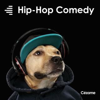 Hip-Hop Comedy