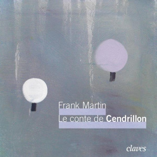 Frank Martin : Cinderella story