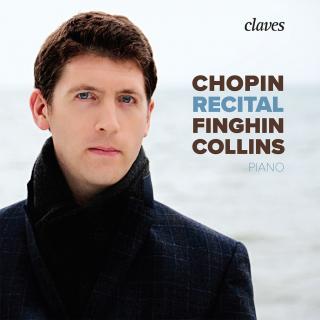 Chopin Recital - Finghin Collins, Piano