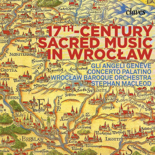 17th Century Sacred Music in Wroclaw