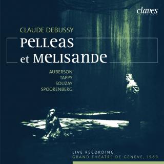 C. Debussy, Pelleas et Melisande