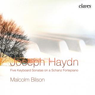 J. Haydn, Keyboard Sonatas (Piano forte)