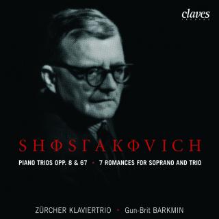 Works by D. Chostakovitch