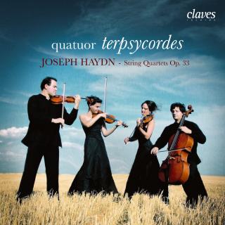 J. Haydn - String Quartets, op. 33