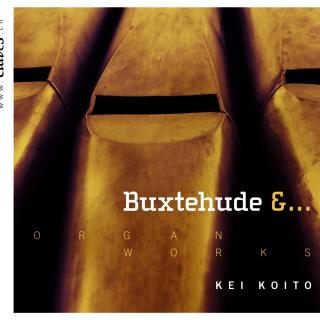 D. Buxtehude, Works for Organ