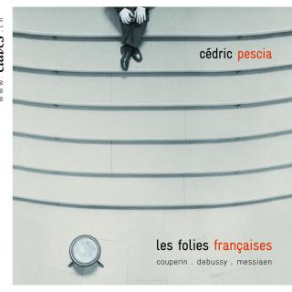 Les Folies Françaises