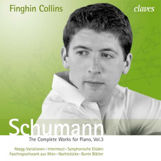 R. Schumann, The Complete Woks for Piano