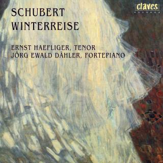 F. Schubert, Winter Journey D 911, op. 89
