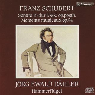 F. Schubert, Sonata in B Major D960 op.posth. & Moments Musicaux op. 94