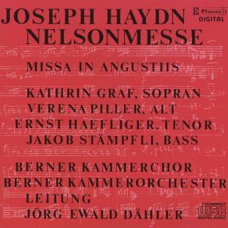J. Haydn, Nelson-Mass