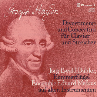 J. Haydn, Concertinos and Divertimentos