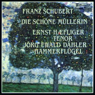 F. Schubert, Die Schone Mullerin