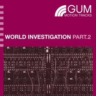 World Investigation Part 2