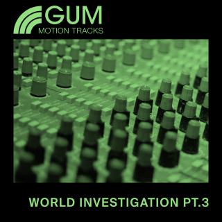 World Investigation Part 3