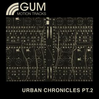 Urban Chronicles Part 2